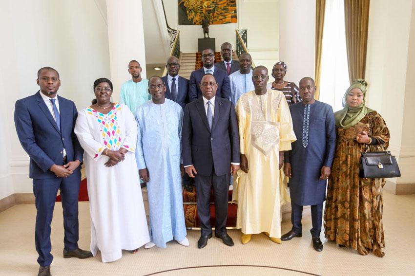 LUTTE CONTRE LA VENTE ILLICITE DE MÉDICAMENTS : Le Président Macky Sall rassure les pharmaciens