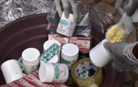 TRAFIC DE FAUX MÉDICAMENTS : Les pharmaciens exigent la fermeture des points de vente illicite