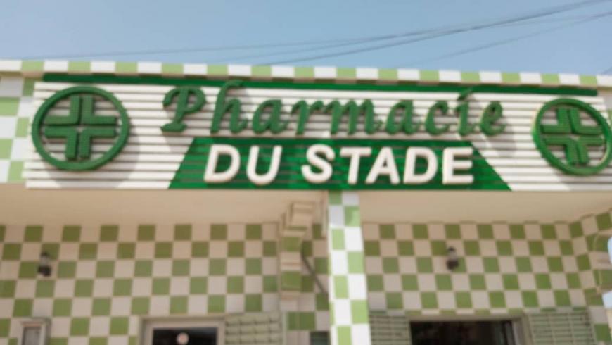 Vol à la Pharmacie du stade de Ziguinchor